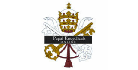 Papal Encyclicals online