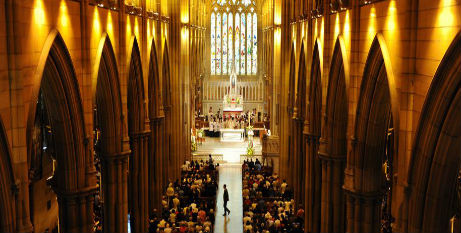 catholic australia the sacraments liturgy